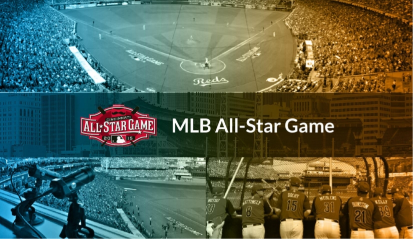 MLB All Star