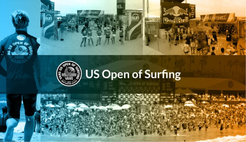 US Open Surf